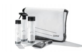 Набір засобів по догляду з сумкою BMW, зимовий