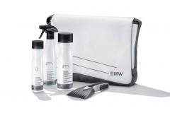 Набір засобів для догляду за BMW (в зимовий час)