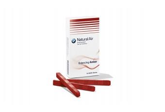 Комплект змінних елементів ароматизатора BMW Natural Air Balancing Amber