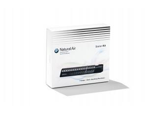 Базовий комплект ароматизаторів для салону BMW Natural Air