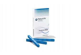 Комплект змінних елементів ароматизатора BMW Natural Air Energizing Tonic