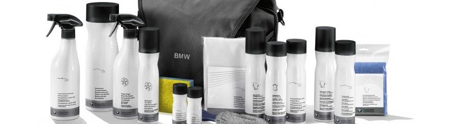 Автохімія BMW