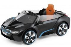 Дитячий електромобіль BMW i8 Spyder