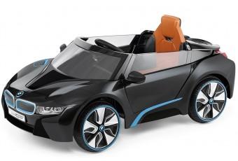 Дитячий електромобіль BMW з електроприводом, BMW i8.
