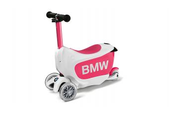 Дитячий самокат BMW KIDS SCOOTER, білий
