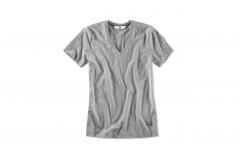 Жіноча футболка BMW з V-подібним вирізом