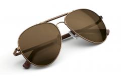 Сонцезахисні окуляри унісекс BMW Pilot X