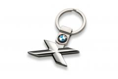 Брелок для ключів BMW X
