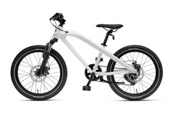 "Велосипед BMW JUNIOR CRUISE BIKE 20"", білий"