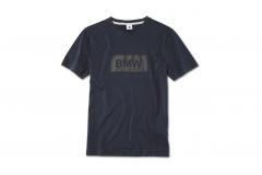 Футболка BMW, чоловіча