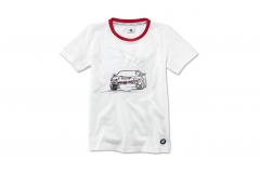 Футболка BMW, дитяча