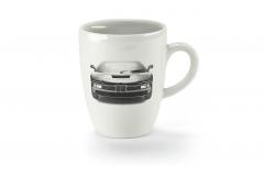 Чашка, кружка BMW із зображенням BMW M1 з колекції Heritage