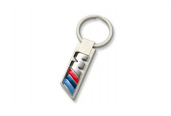 Брелок BMW M Logo