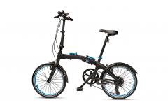 Складний велосипед BMW Folding Bike