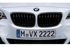 Передня решітка BMW M Performance (Ліва / Права)