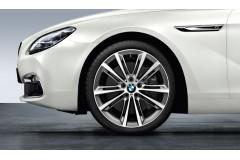 """20"""" BMW M Performance легкосплавні диски V-спиці 464 M"""