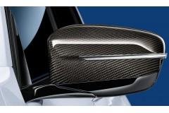 Зовнішня кришка дзеркала LHD BMW M Performance, карбон