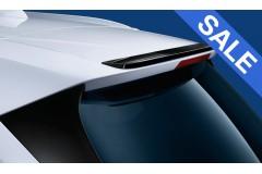 Задній спойлер M Performance чорний глянсовий, F15