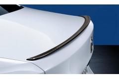 Задній спойлер BMW M Performance, карбон