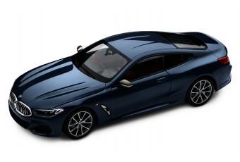 BMW 8-ї серії Coupé 1:18
