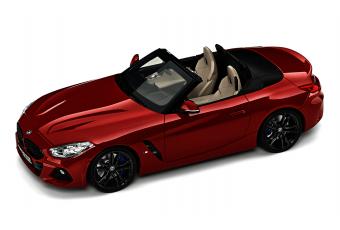 BMW Z4 1:18