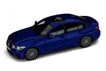 BMW 3-series Limousine 1:18