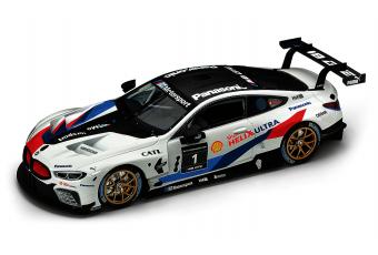 BMW M8 GTE 1:18