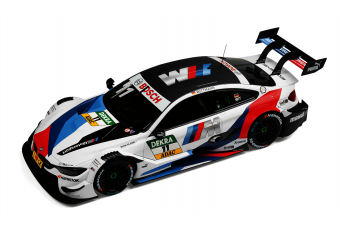 BMW M4 DTM 2018 1:18