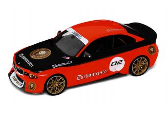 BMW 2002 Turbomeister 1:18