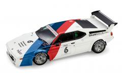 BMW M1 PROCAR, HERITAGE RACING 1:18