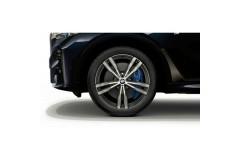 Зимове колесо G05 275/45 R20 110V Pirelli Scorpion