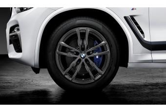 Колесо R19 з зимовою шиною 245/50 105V Pirelli Sottozero