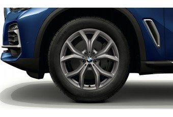 Зимове колесо G05 265/50 R19 110H Michelin Alpin 5