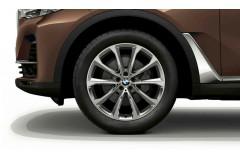 Зимове колесо 255/55 R20 110H Bridgestone