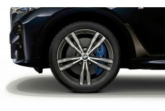 Зимове колесо G07 285/45 R21 113V  Pirelli Scorpion