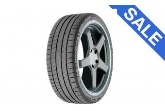 Літня гума Michelin Pilot Super Sport F8xM 255/35 R19 Y96