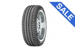 Літня гума Michelin Pilot Sport 4S F90 285/35 R20 Y104