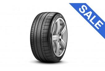 Літня гума Pirelli P-Zero F90 285/35 R20 Y104