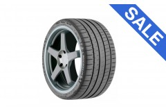 Літня гума Michelin Pilot Super Sport F87 265/35R19 98