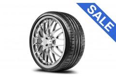 Літня гума Bridgestone Potenza S 001 RF 245/50R18 100Y