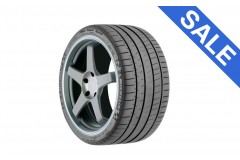 Літня гума Michelin Pilot Super Sport F8xM 285/30 R20 Y99