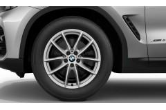 Колесо V-Spoke 618 з зимовою шиною 225/60 R18