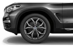 Зимове колесо Y-spoke 694 з розмірами шин 245/50 R19 105V XL RSC