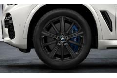 Зимове колесо G05 275/45 R20 110V Michelin