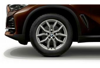 Зимове колесо G05 265/50 R19 110H Bridgestone