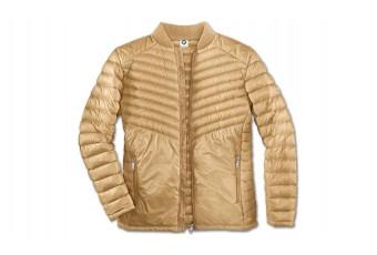 Легка пухова куртка, бежева, чоловіча