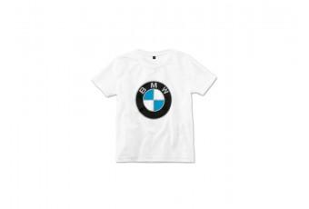 Футболка BMW лого, дитяча