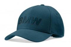 Кепка BMW лого, синя