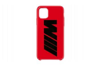 Чохол для iPhone 11 Pro M Perfomance, червоний