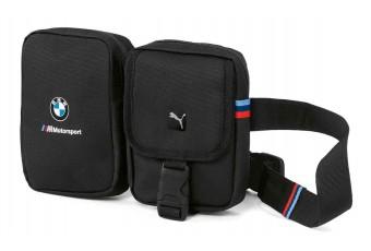 Подвійна поясна сумка BMW M